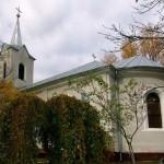 Biserica ortodox_ Sfin_ii Arhangheli Mihail _i Gavril d_in Abr_mu_-Vedresábrányi Ortodox templom