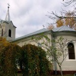 Biserica ortodox_ Sfin_ii Arhangheli Mihail _i Gavril d_in Abr_mu_-Vedresábrányi Ortodox templom(2)