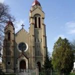 Biserica romano-catolic_, Petreu-Monospetri Katolikus tem_plom